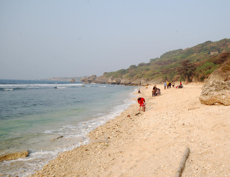 Little LiuChiu Beach