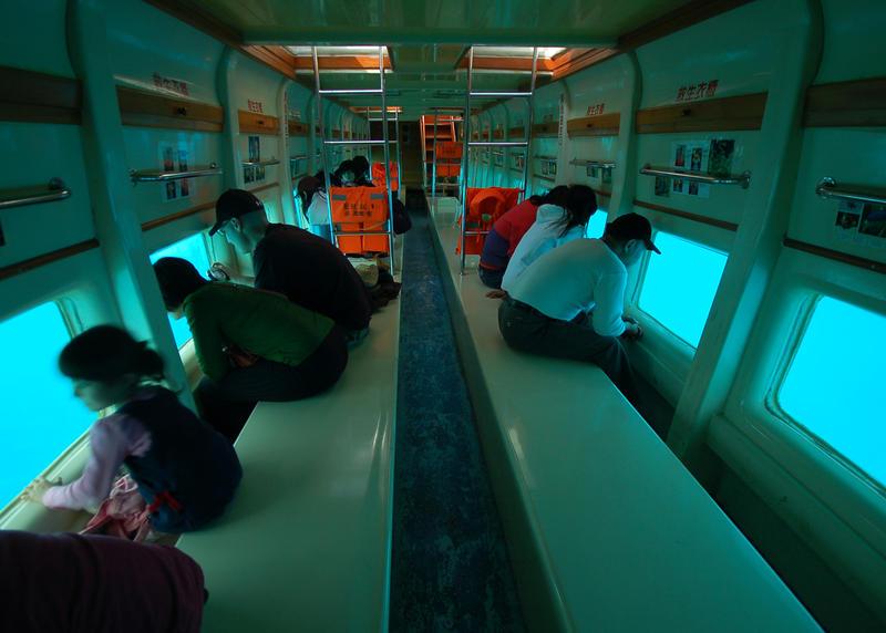 Undersea Boat