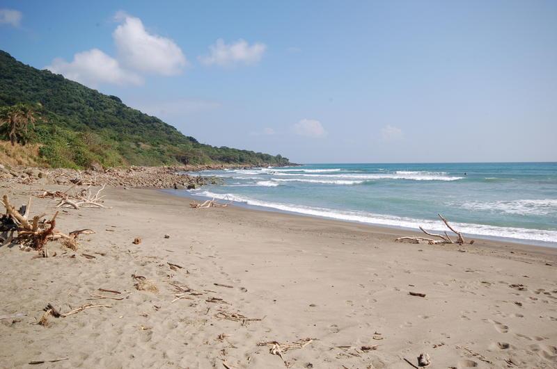 Taiwan Southern Beach