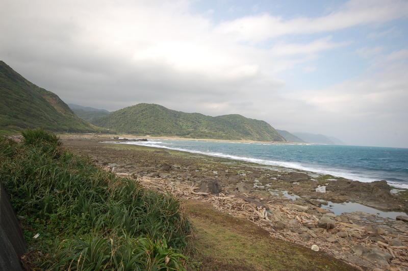 Eaast Coast Taiwan