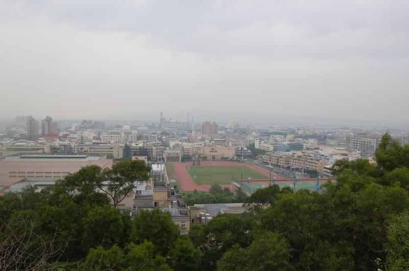 Chang-Hua