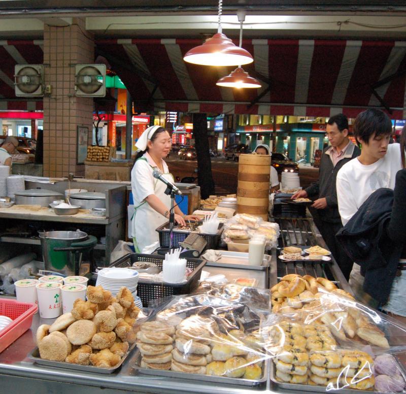 Lai Lai Shop Food Counter