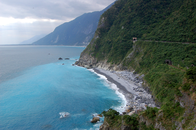 Suao Cliffs