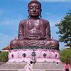 ChangHua Giant Budha