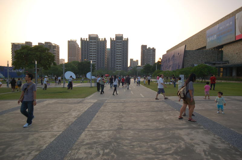 Taichung Art Museum