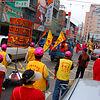 Mazu Parade
