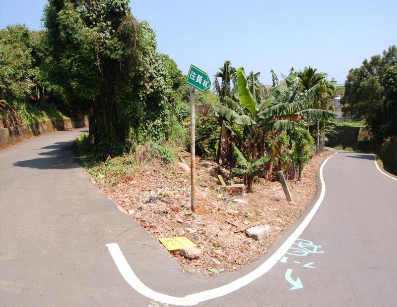 Road to YuanLin