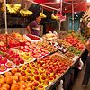 Fresh Fruit Market
