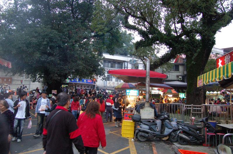 Shen Ken Snack Market