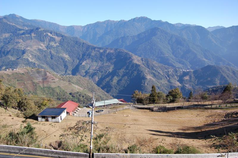 Ching-Jing Farm