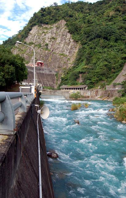 River at Che Cheng