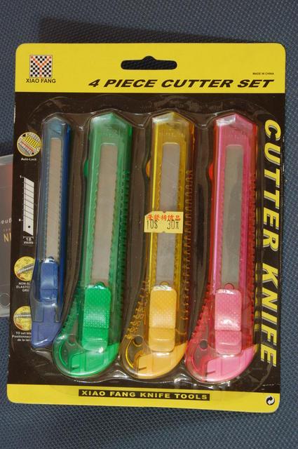 Cuttlery