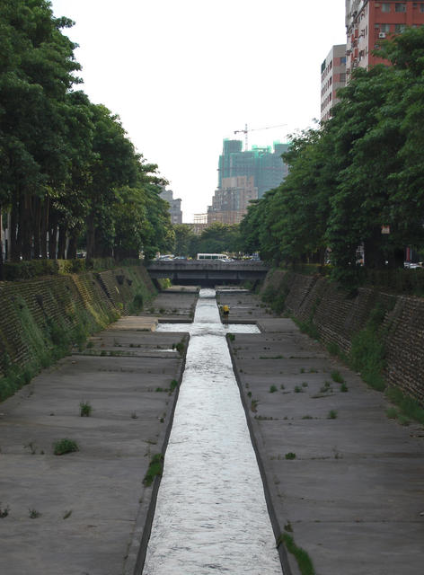 Drainage Canal