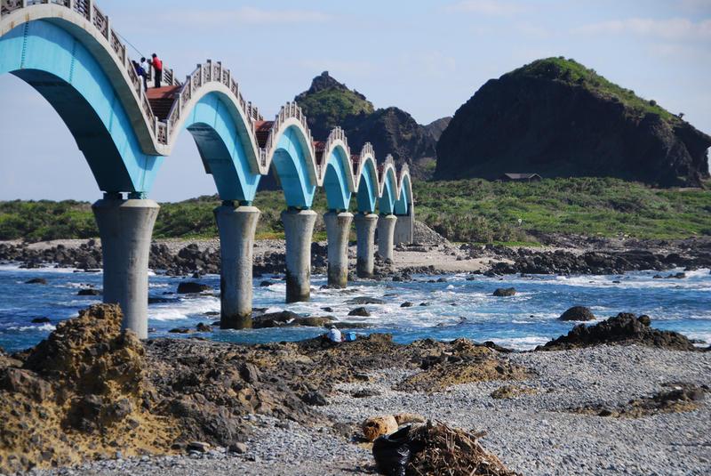 Three Fairies Bridge