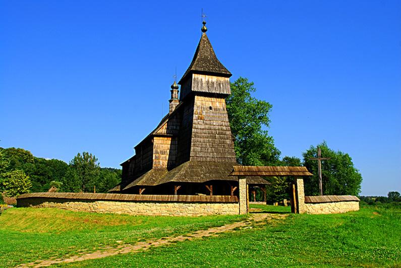 Church of Sanok