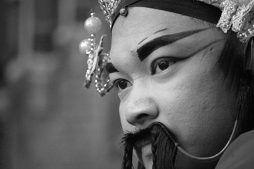 Taiwan opera