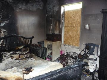 Fire Damage Repair Huntsville