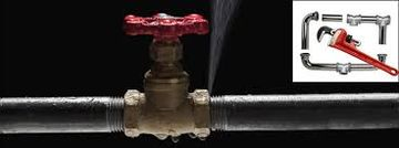 Pipe leak Detection