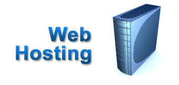 What is web hosting means