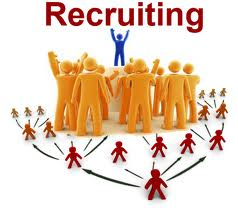 RECRUITING SERVICES PROFESSIONALS