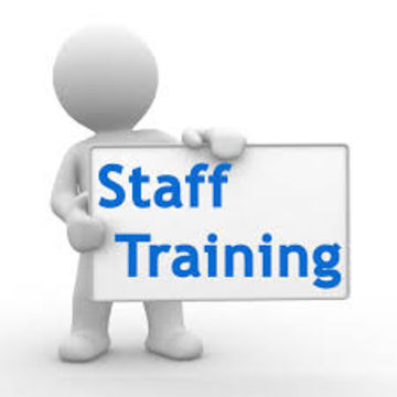 EMPLOYEE TRAINING SERVICES PROFESSIONALS