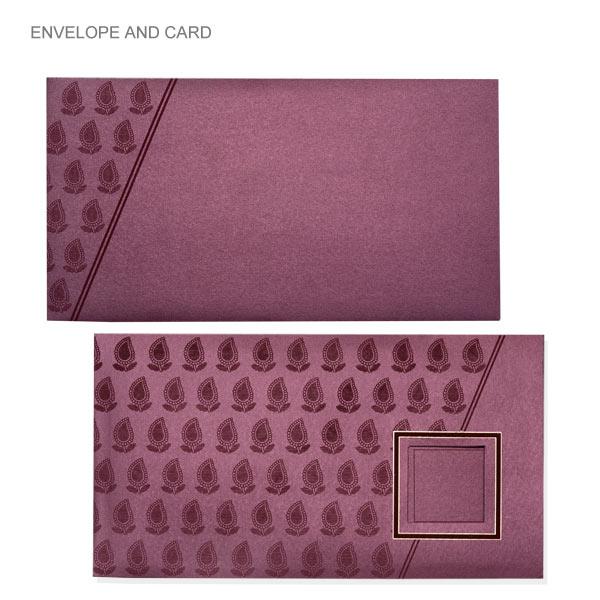D 4373, wedding cards online