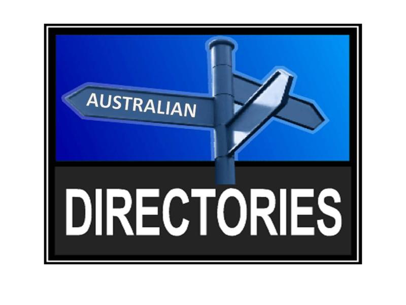 HOW CAN I FIND LIST OF AUSTRALIAN BUSINESS DIRECTORIES