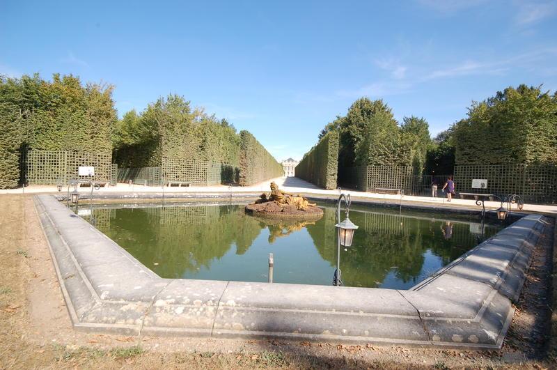 Bassin de Flore