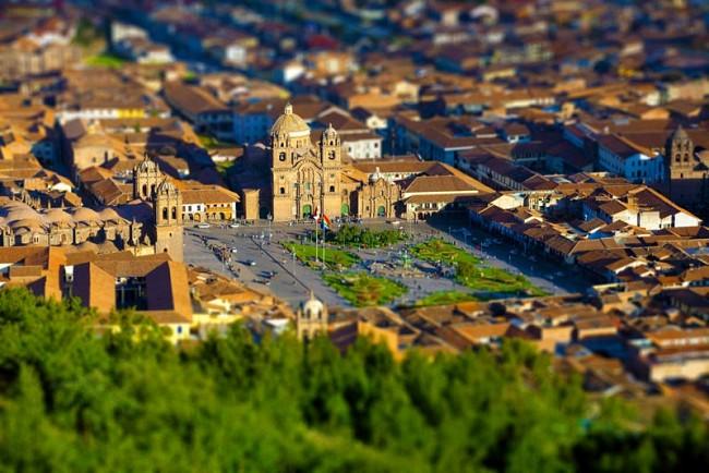 Luxury Travel Peru