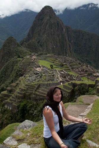 Luxury Travel Peru