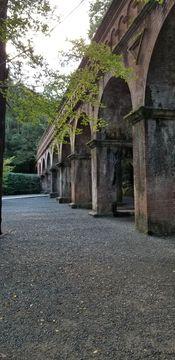 Aqueduct Nanzenji temple