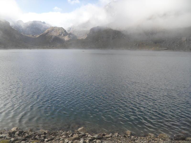 Gosainkunda Holy Lake Trekking