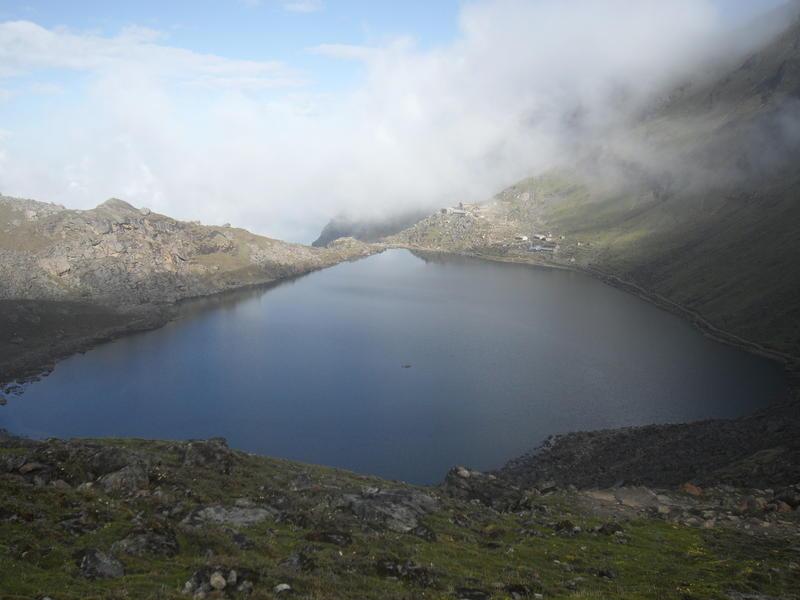 Gosainkunda Festival Trekking