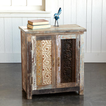 Reclaimed Wooden Sideboards