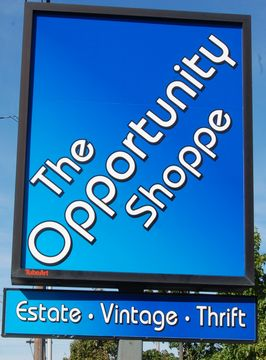 Opportunity Shoppe